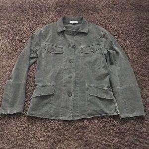 NWOT James Perse jacket